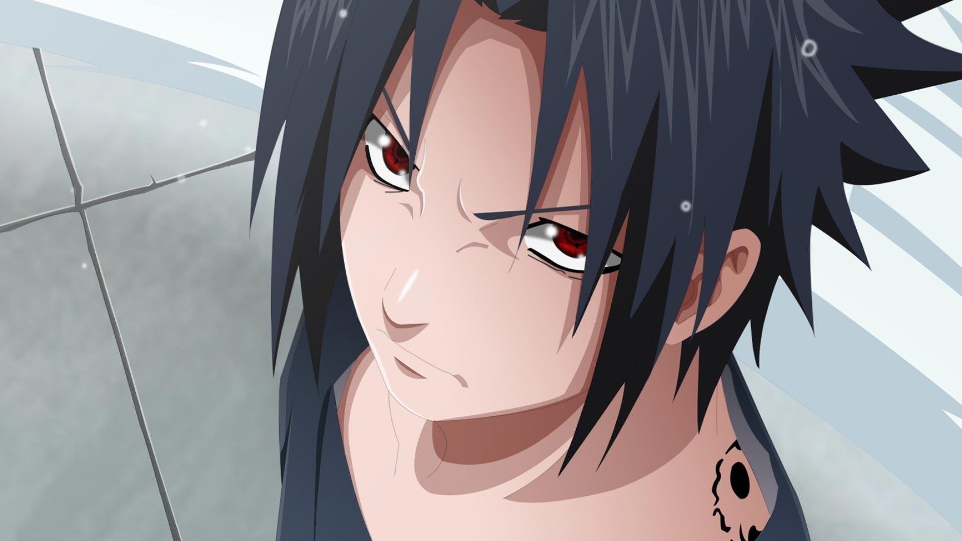 Sasuke Uchiha - HD Wallpaper