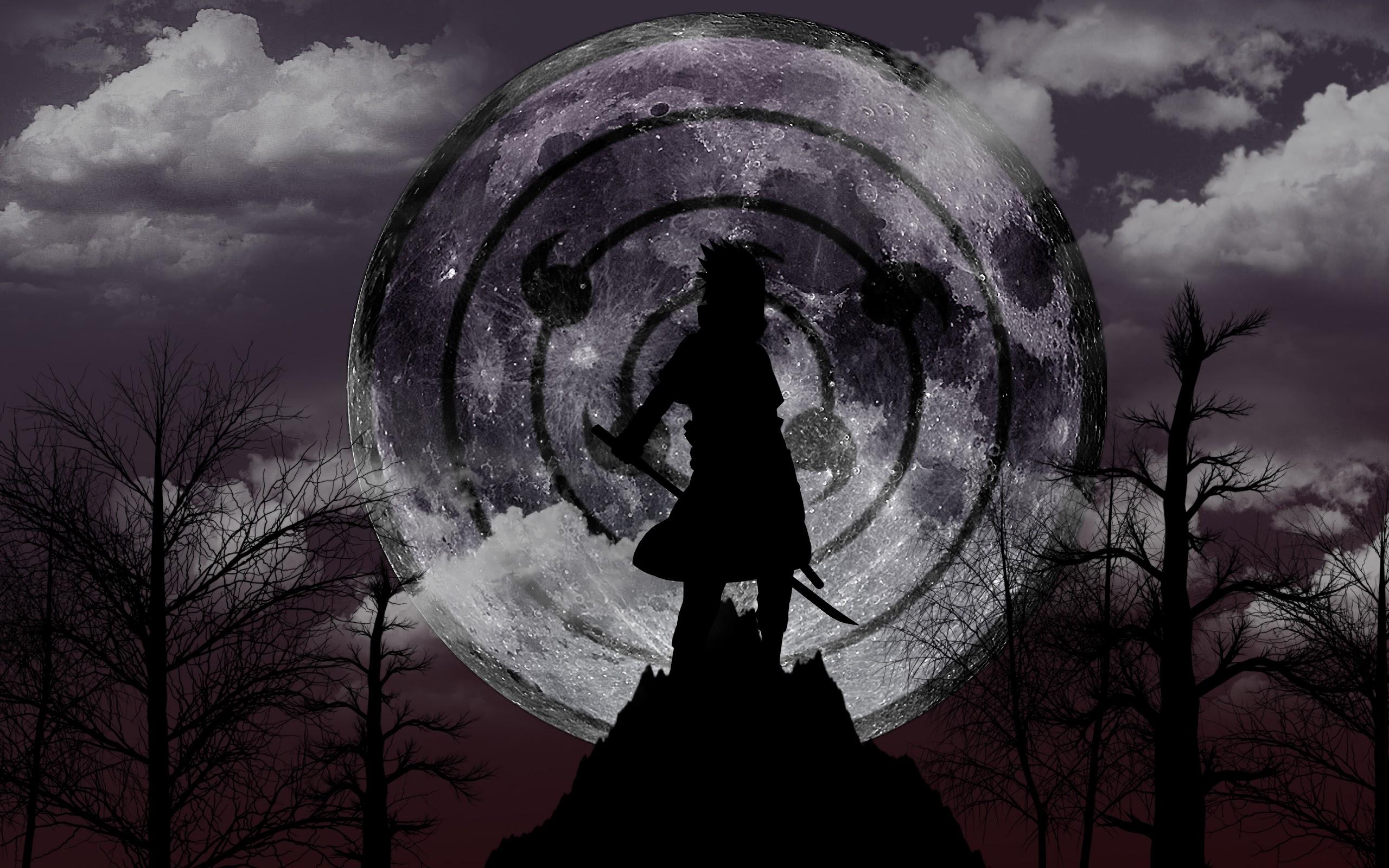 Sasuke Uchiha, Rinnegan, Sharingan, 4k, - Xxxtentacion Jocelyn Flores Downtime Remix - HD Wallpaper