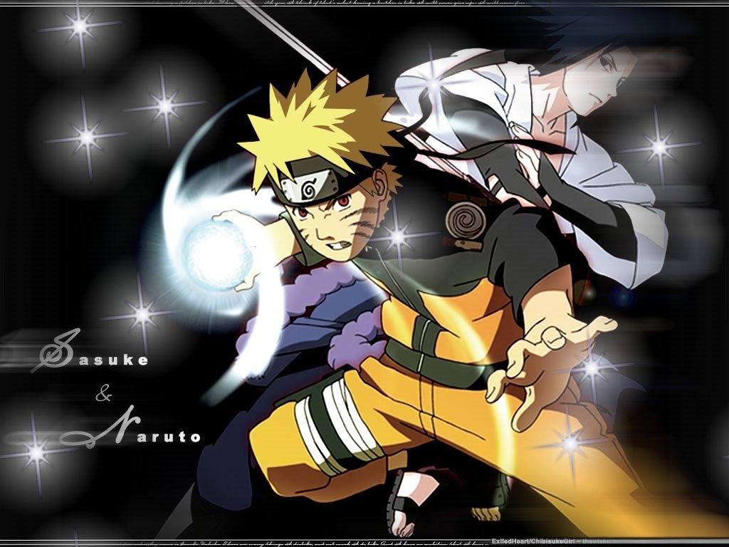 Gallery Wallpaper Naruto Gambar Animasi Naruto Keren 1024x768 Wallpaper Teahub Io