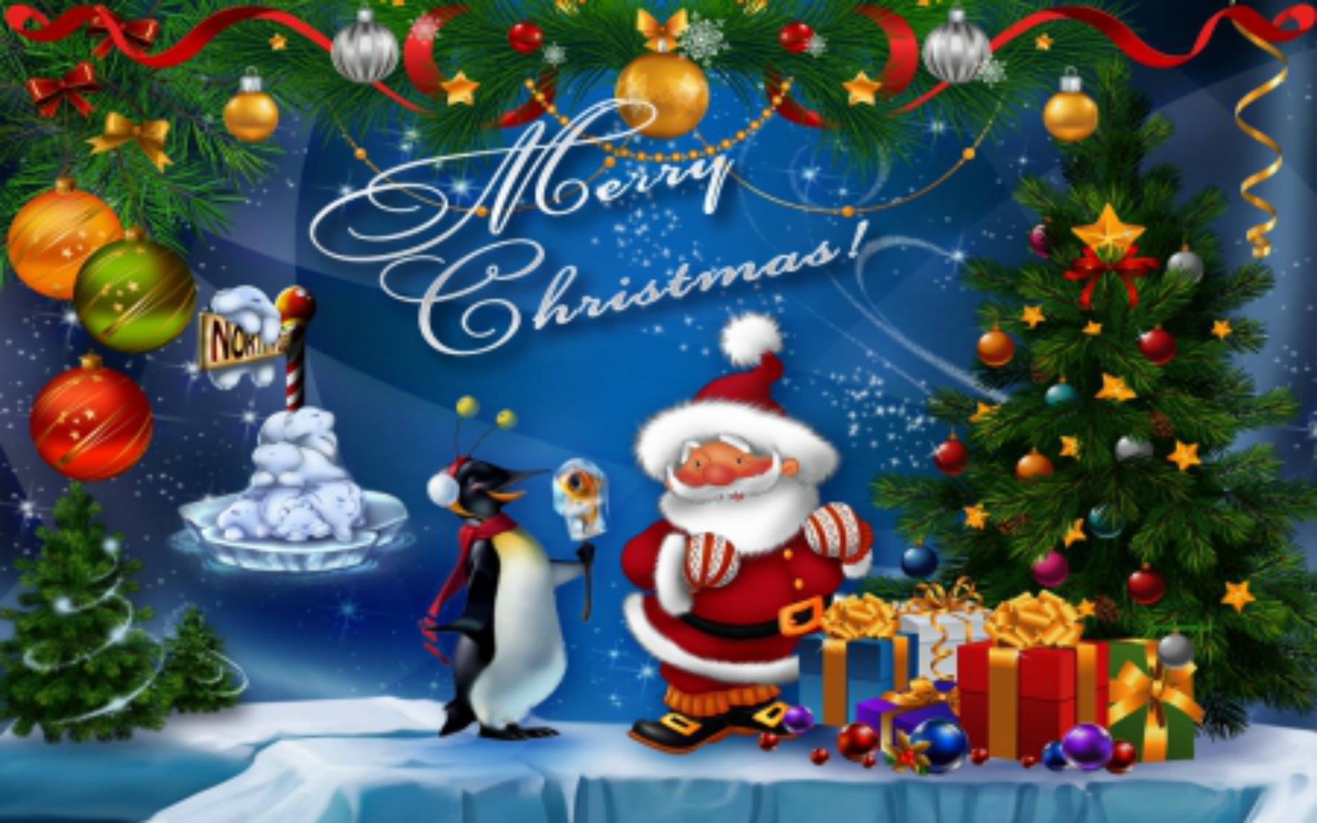 Christmas Background Images Christmas Desktop Wallpaper Merry Christmas Images Hd 1920x1200 Wallpaper Teahub Io