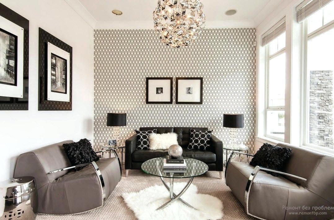 Modern Wallpaper Designs For Living Room Wallpaper - Modern Living Room Wallpaper Ideas - HD Wallpaper