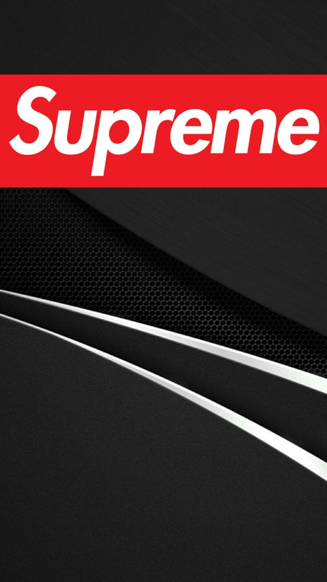 1106x1967, - Supreme - HD Wallpaper