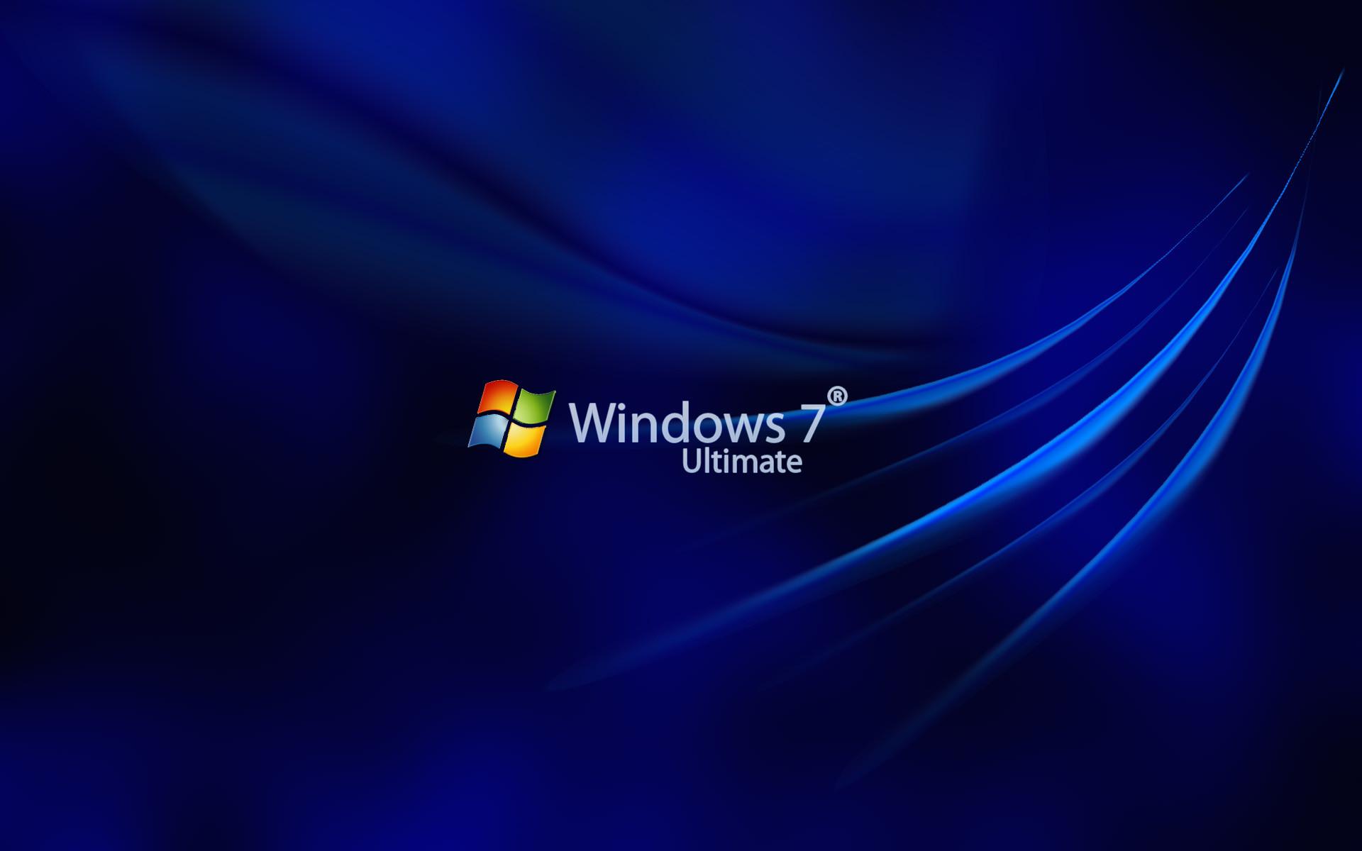 My Best Wallpapers Windows 7 Blue Wallpaper Hd 1920x1200 Wallpaper Teahub Io