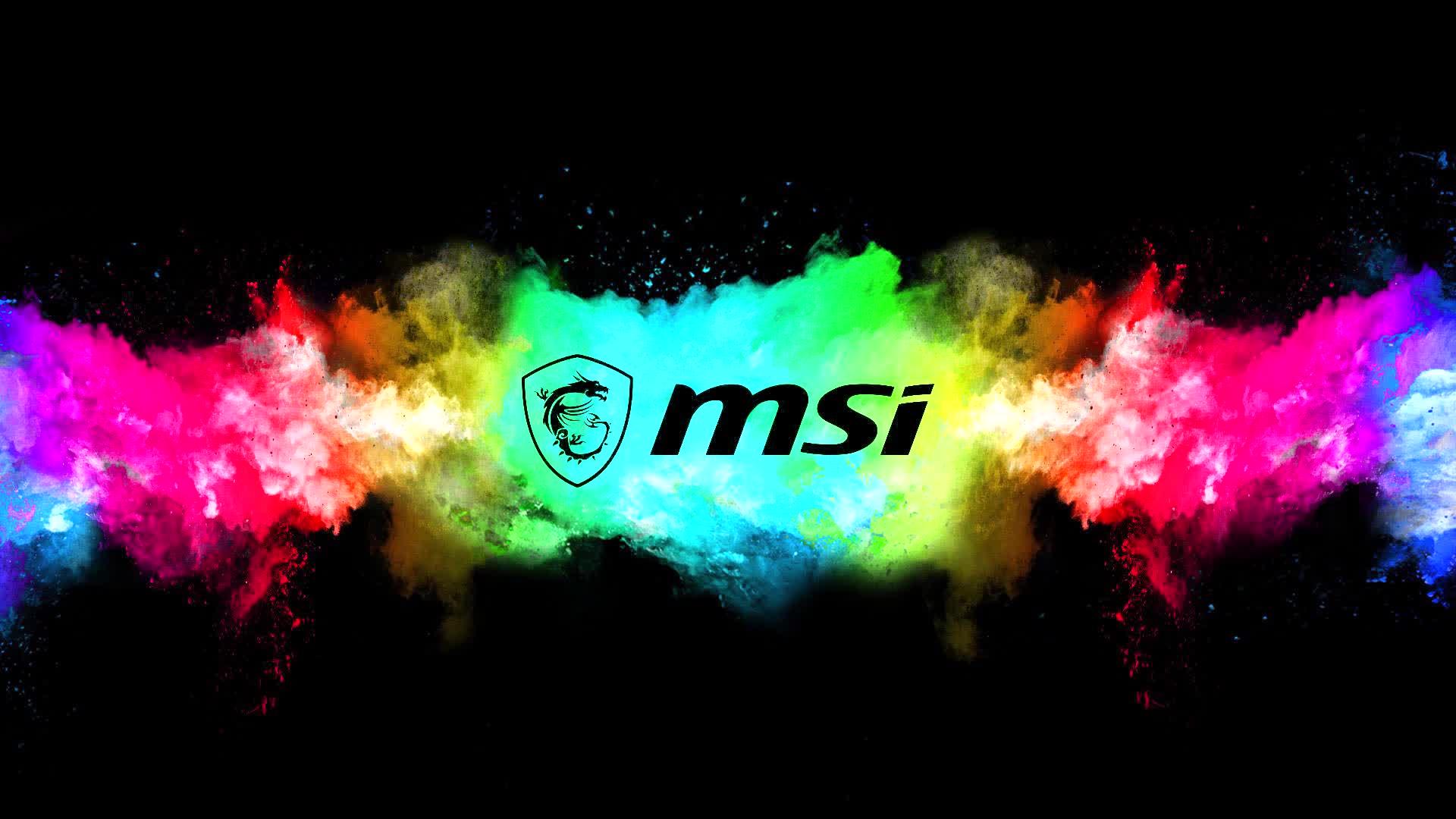 Msi Wallpaper 4k - HD Wallpaper