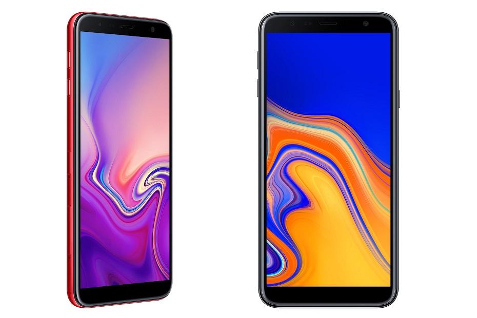 Samsung J6 Plus Side Fingerprint 930x620 Wallpaper Teahub Io