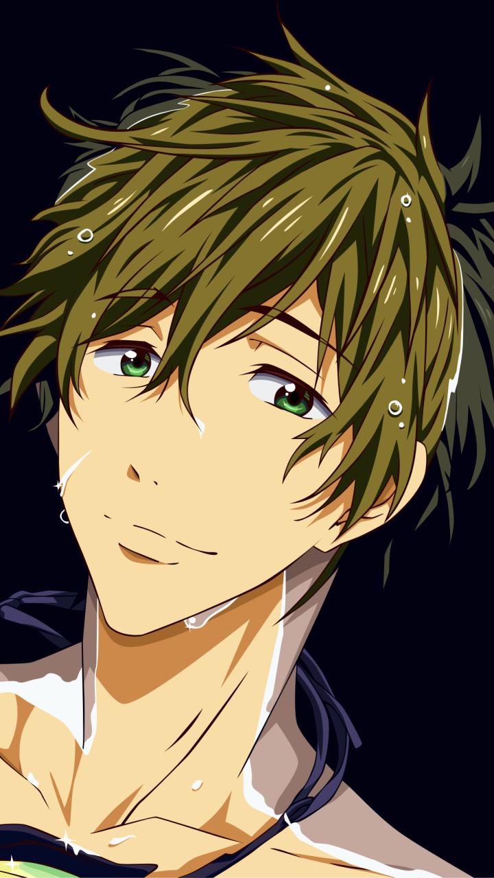 Makoto Tachibana Wallpaper Anime Free 720x1280 Wallpaper Teahub Io