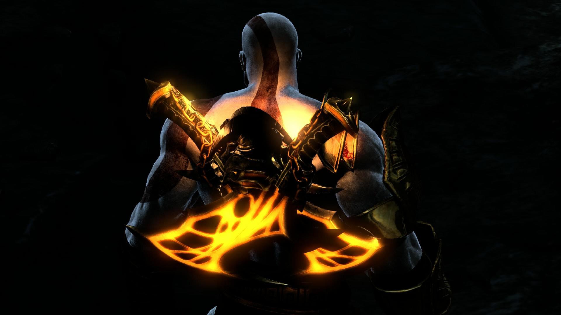 God Of War 3 Remastered Screen 11 Ps4   Data Src Free - Gambar God Of War 3 Hd - HD Wallpaper