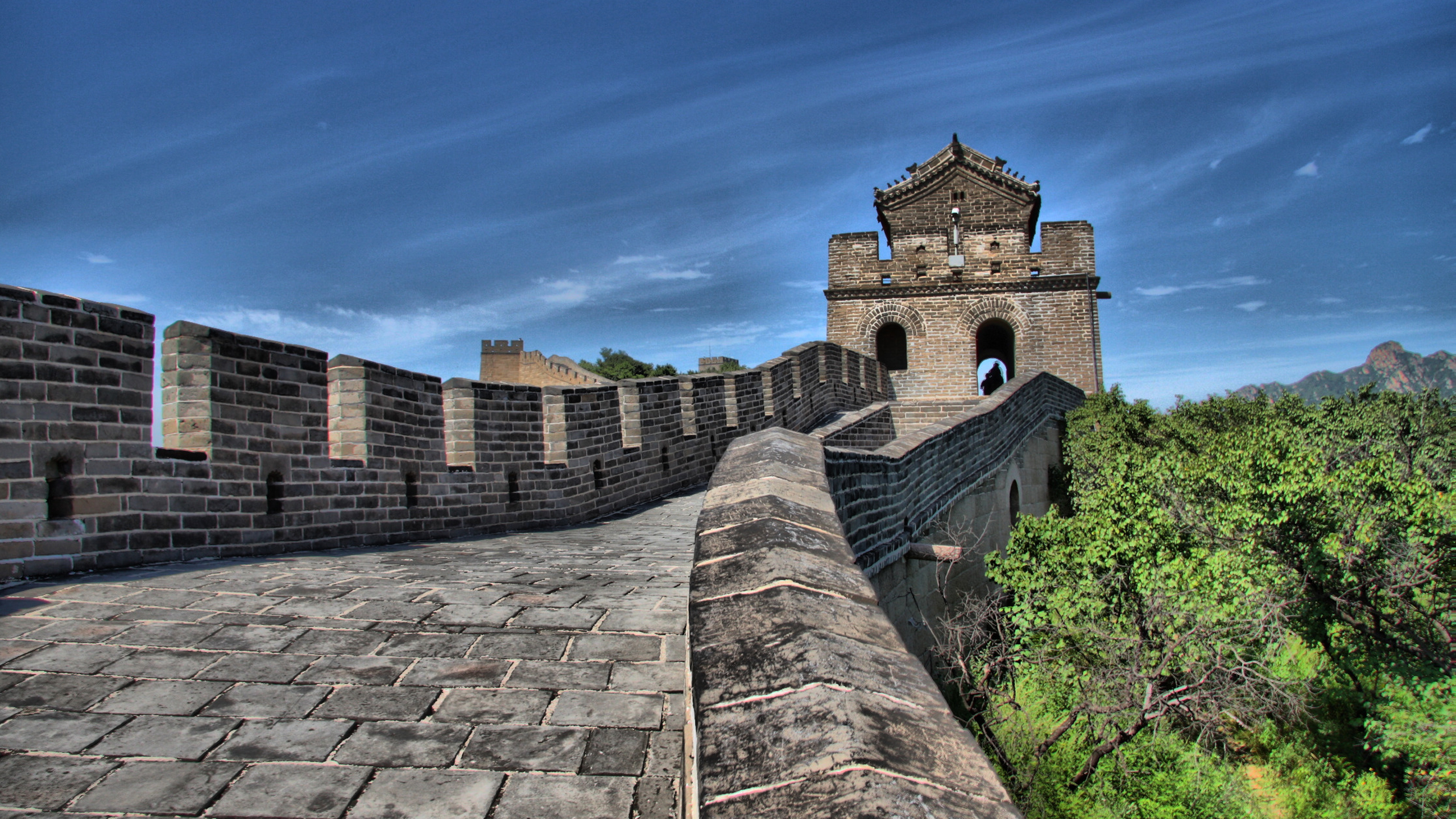 47 Great Wall Of China Hd Wallpapers - Great Wall Of China Background - HD Wallpaper