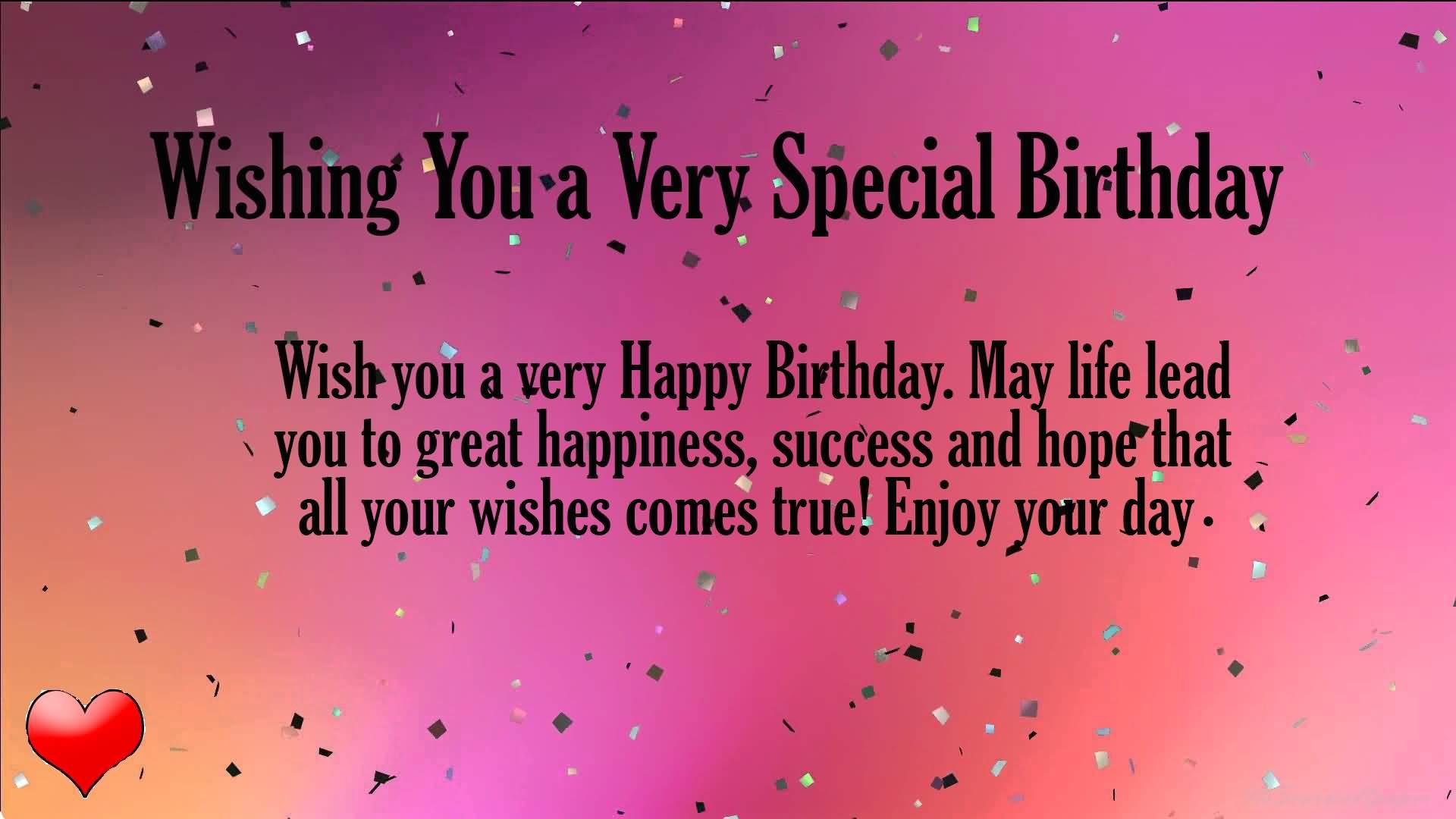 Wishing You A Very Best Friend Birthday Quotes Heart Touching Birthday Wishes For Best Friend Female 1920x1080 Wallpaper Teahub Io
