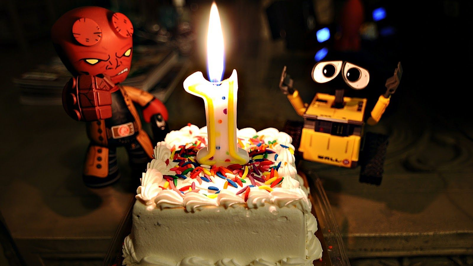 High Definition Creative Funny Happy Birthday Pictures Hd Wallpaper Cake 3d 1600x900 Wallpaper Teahub Io