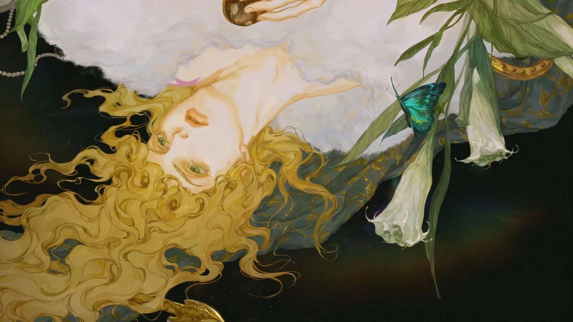 Giorno Giovanna Jojo No Kimyou Na Bouken Lying Down Giorno Giovanna Wallpaper Iphone 1920x1080 Wallpaper Teahub Io