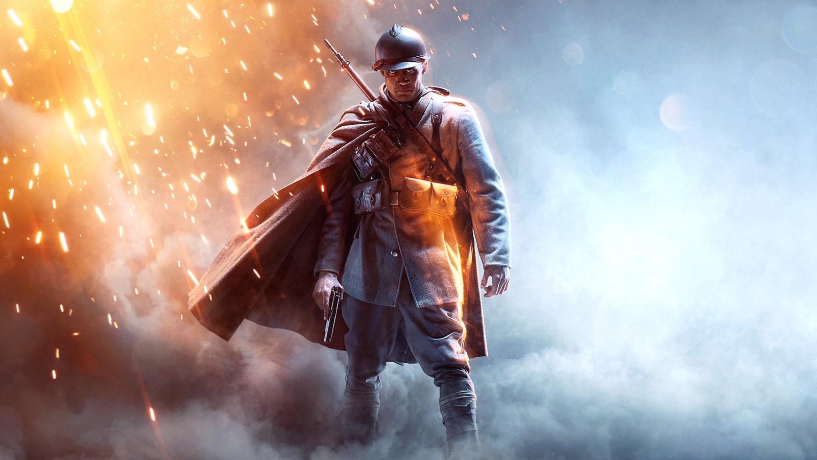Battlefield 1 Wallpaper - Battlefield 1 Wallpaper Hd ...