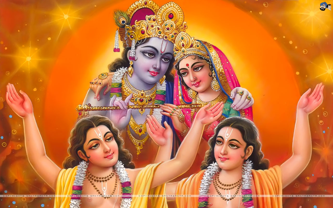 Lord Krishna Wallpapers Download Full Size Hd-facebook - Radha Krishna Gif Images Download - HD Wallpaper