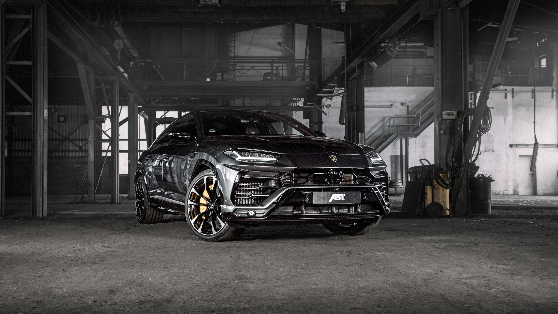 Lamborghini Urus 3000x1688 Wallpaper Teahub Io