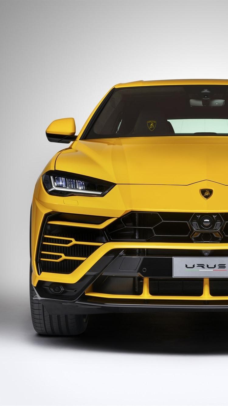 Lamborghini Urus Price In Nigeria 750x1334 Wallpaper Teahub Io