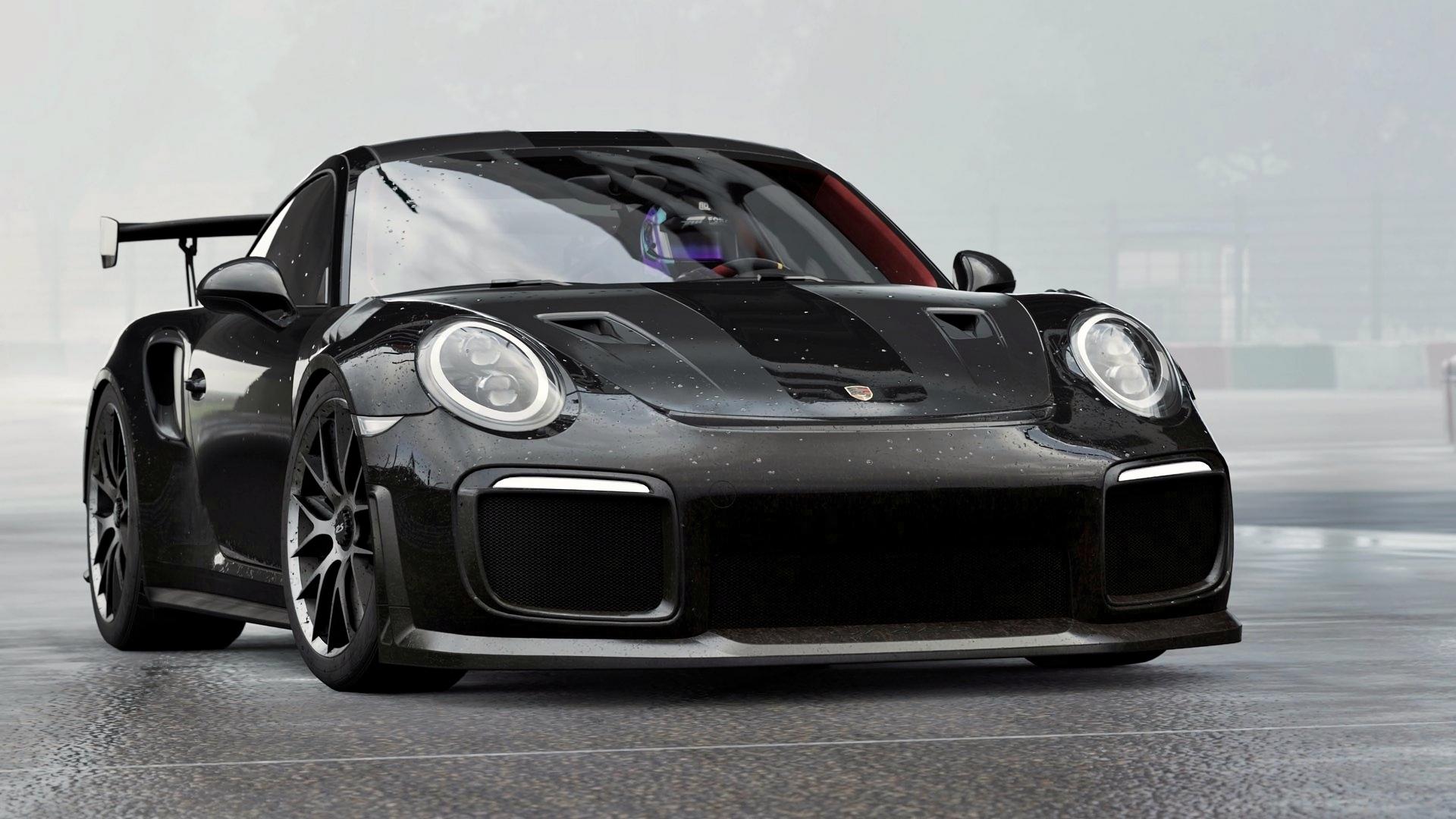 Wallpaper Porsche 911 Gt2 Rs Porsche 911 Porsche Black Porsche Gt3 Rs 1920x1080 Wallpaper Teahub Io
