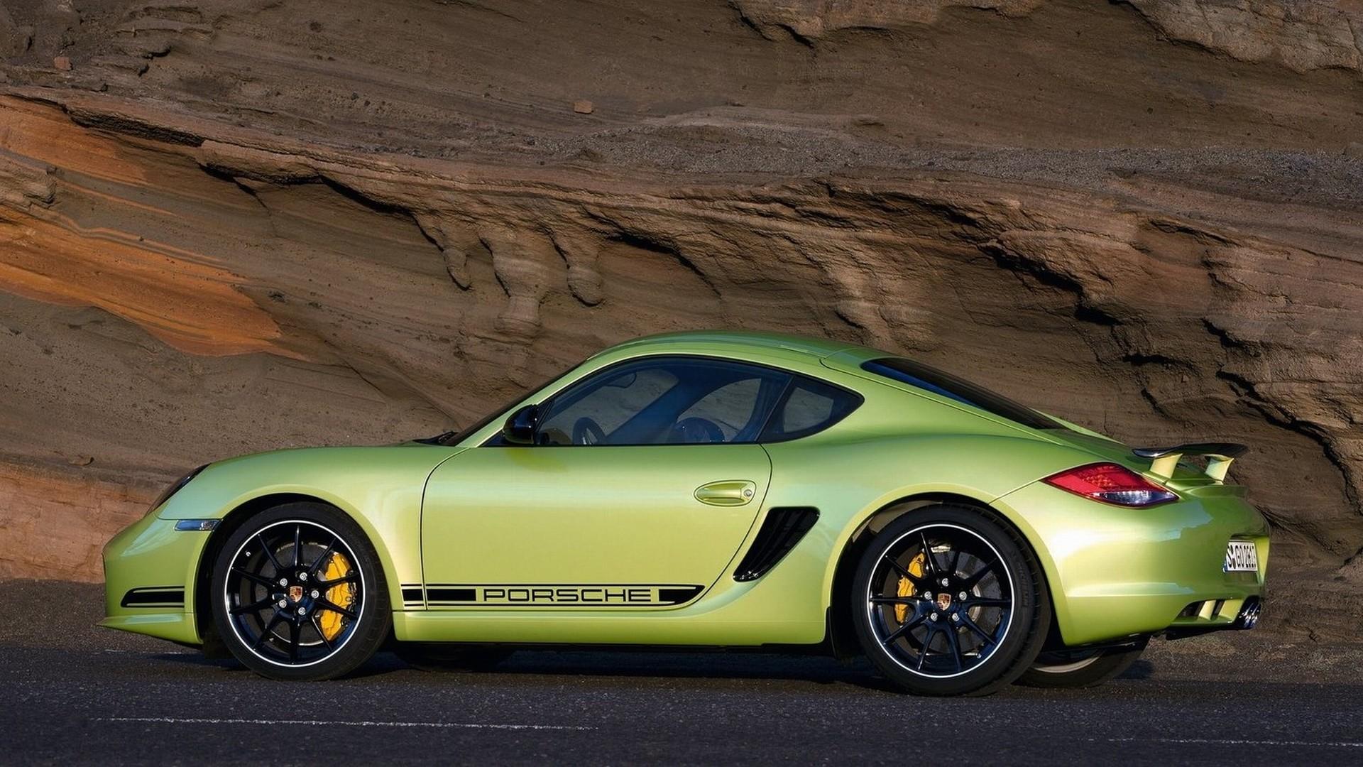 Porsche Cayman R Wallpapers   Data Src Porsche Cayman - Porsche Cayman R - HD Wallpaper