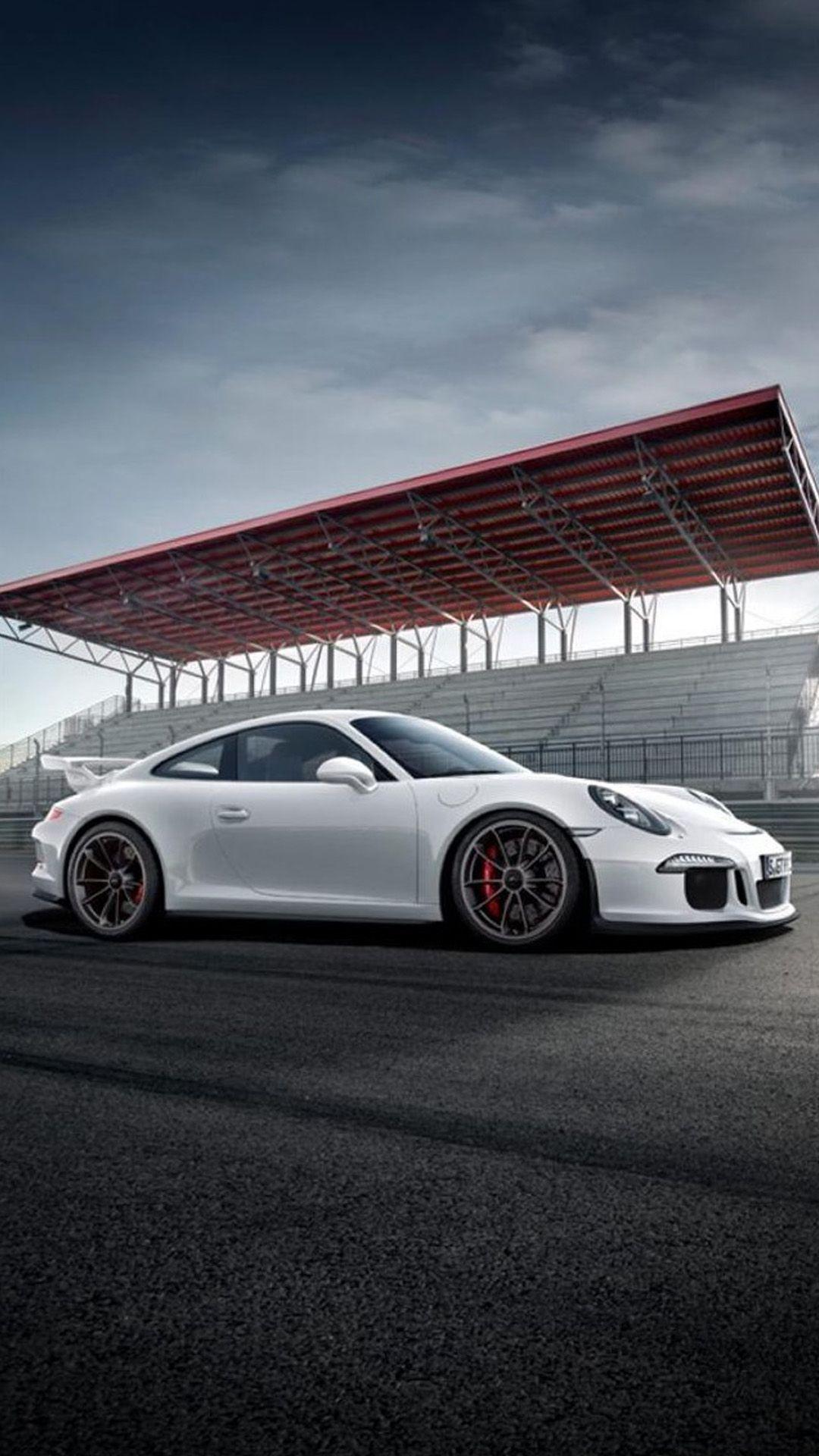 Porsche Gt3 Rs Wallpaper For Iphone Car Wallpaper Iphone 7 Plus 1080x1920 Wallpaper Teahub Io