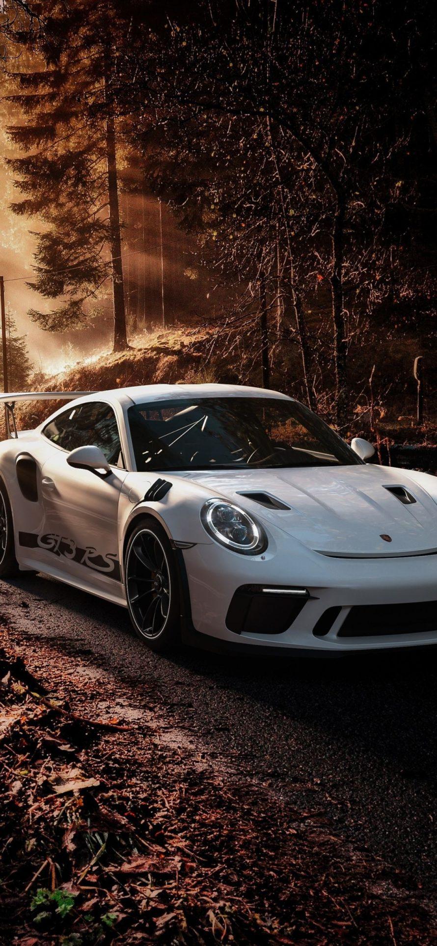 Porsche 911 Wallpaper Iphone Porsche 911 Gt3 Rs Wallpaper Iphone 890x1927 Wallpaper Teahub Io