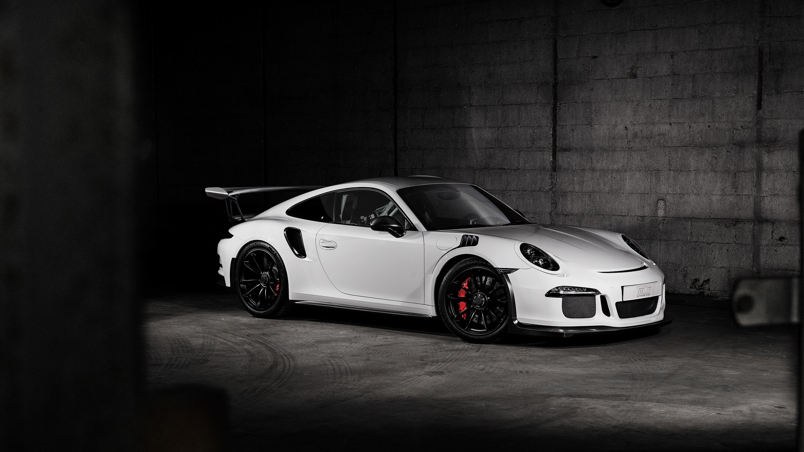 2016 Porsche 911 Gt3 Rs Carbon Techart   Data Src Cool - Porsche Gt3 Rs Hd - HD Wallpaper
