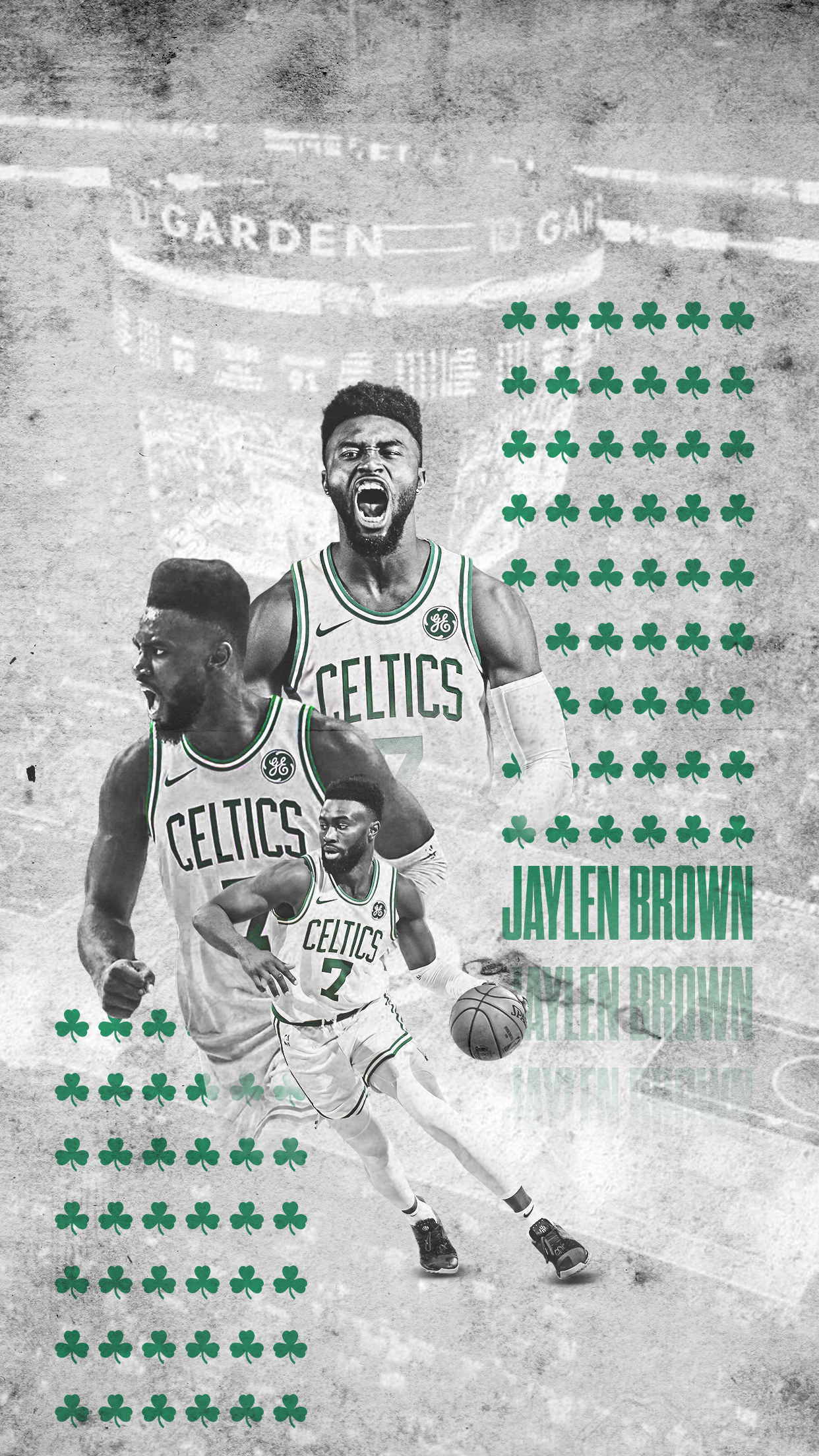 Celtics Wallpaper 2020 Iphone 1242x2208 Wallpaper Teahub Io