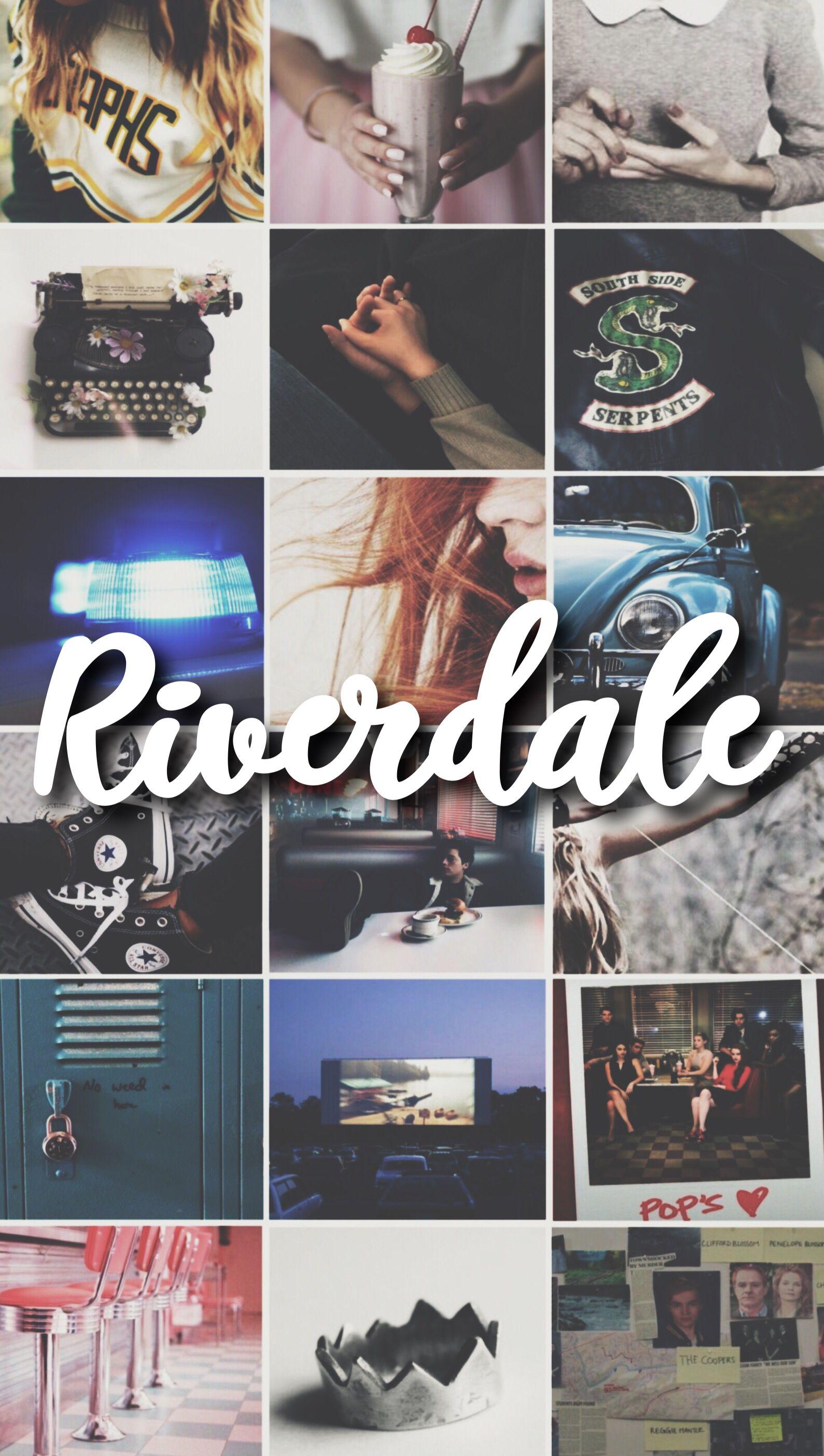 Aesthetic Riverdale - 1589x2808 ...