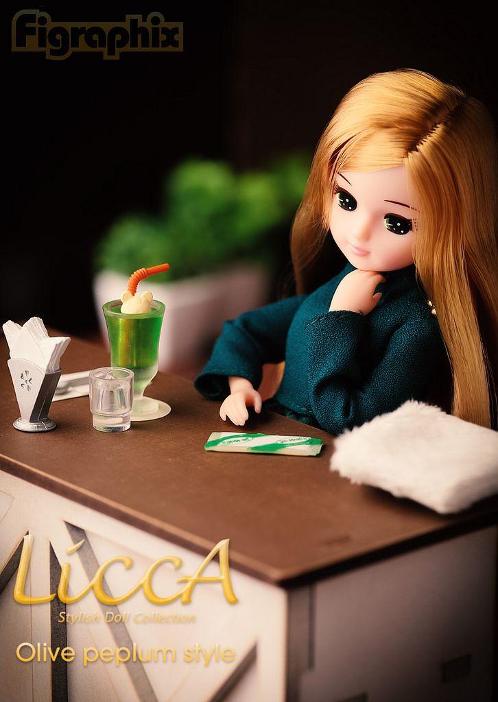 Licca Stylish Doll 726x1024 Wallpaper Teahub Io
