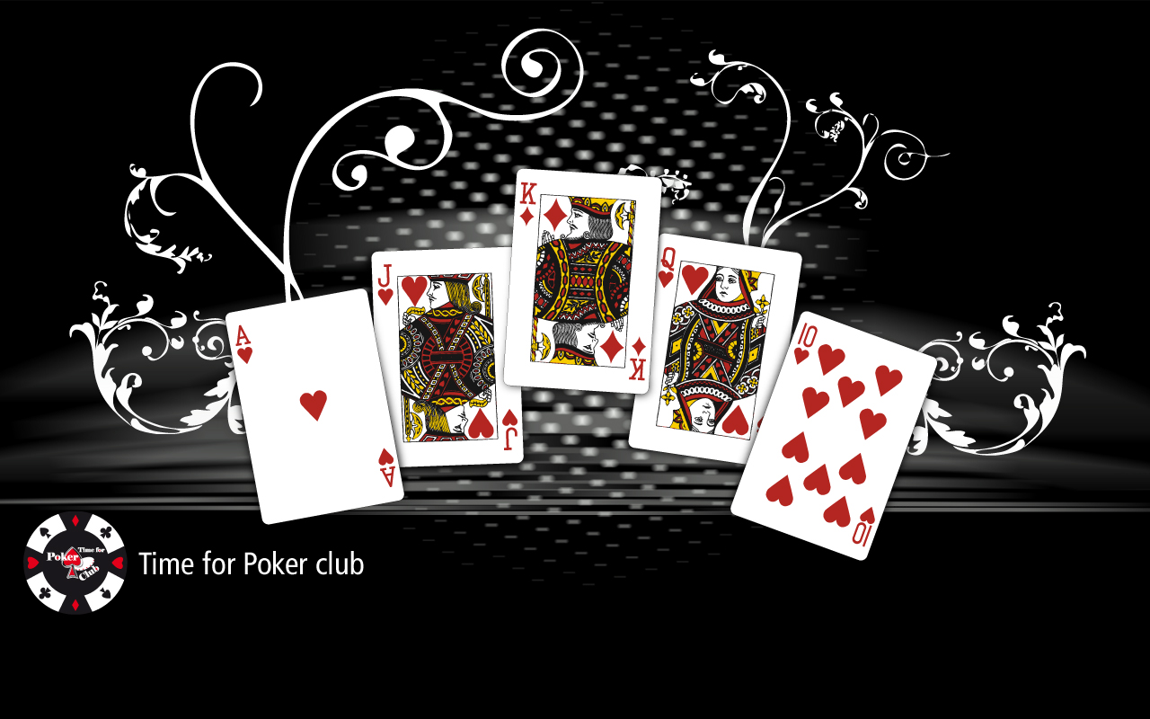 Poker Cards - 1280x800 Wallpaper - teahub.io