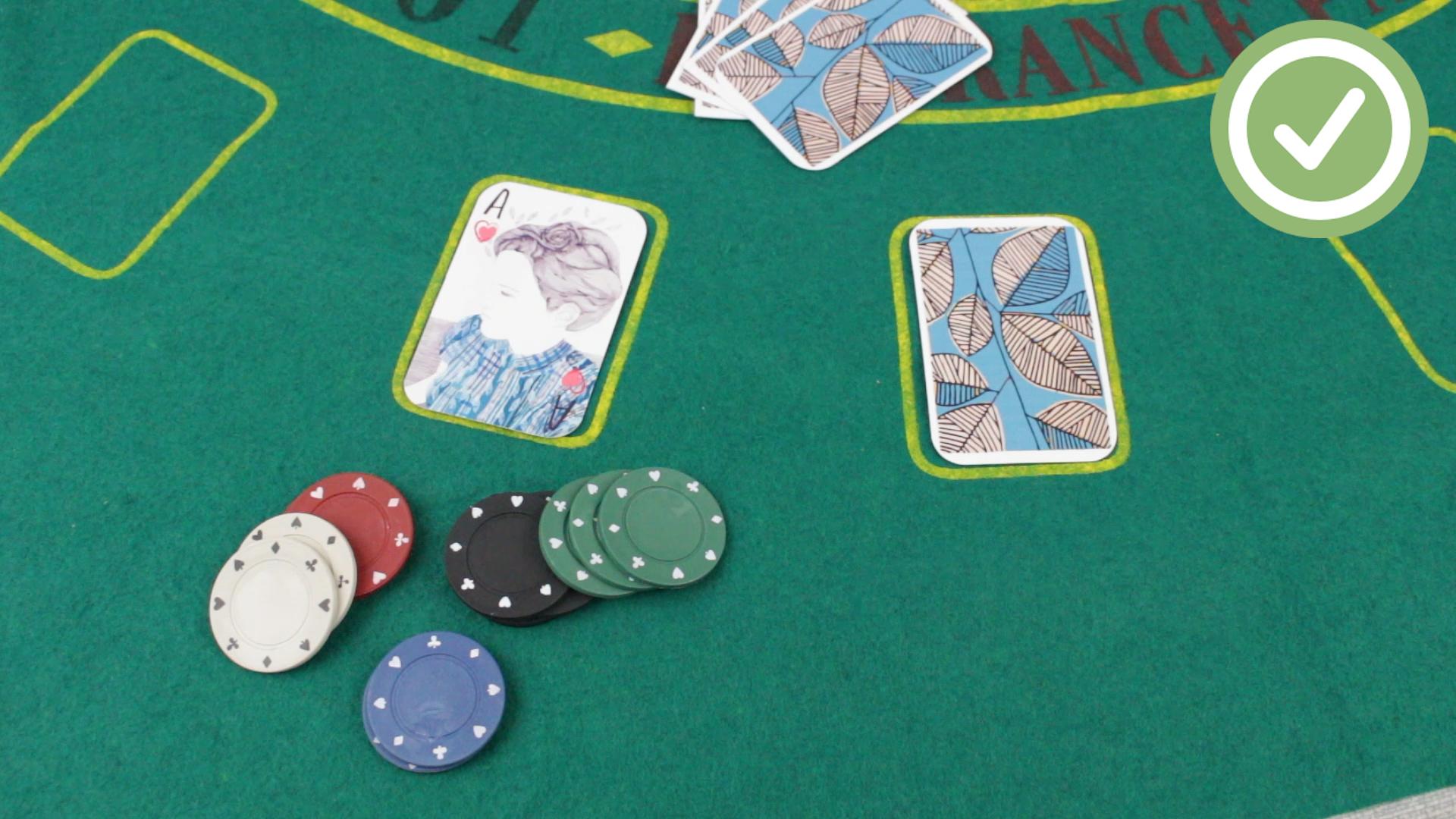 Image Titled Make Playing Cards Step Poker 1920x1080 Wallpaper Teahub Io