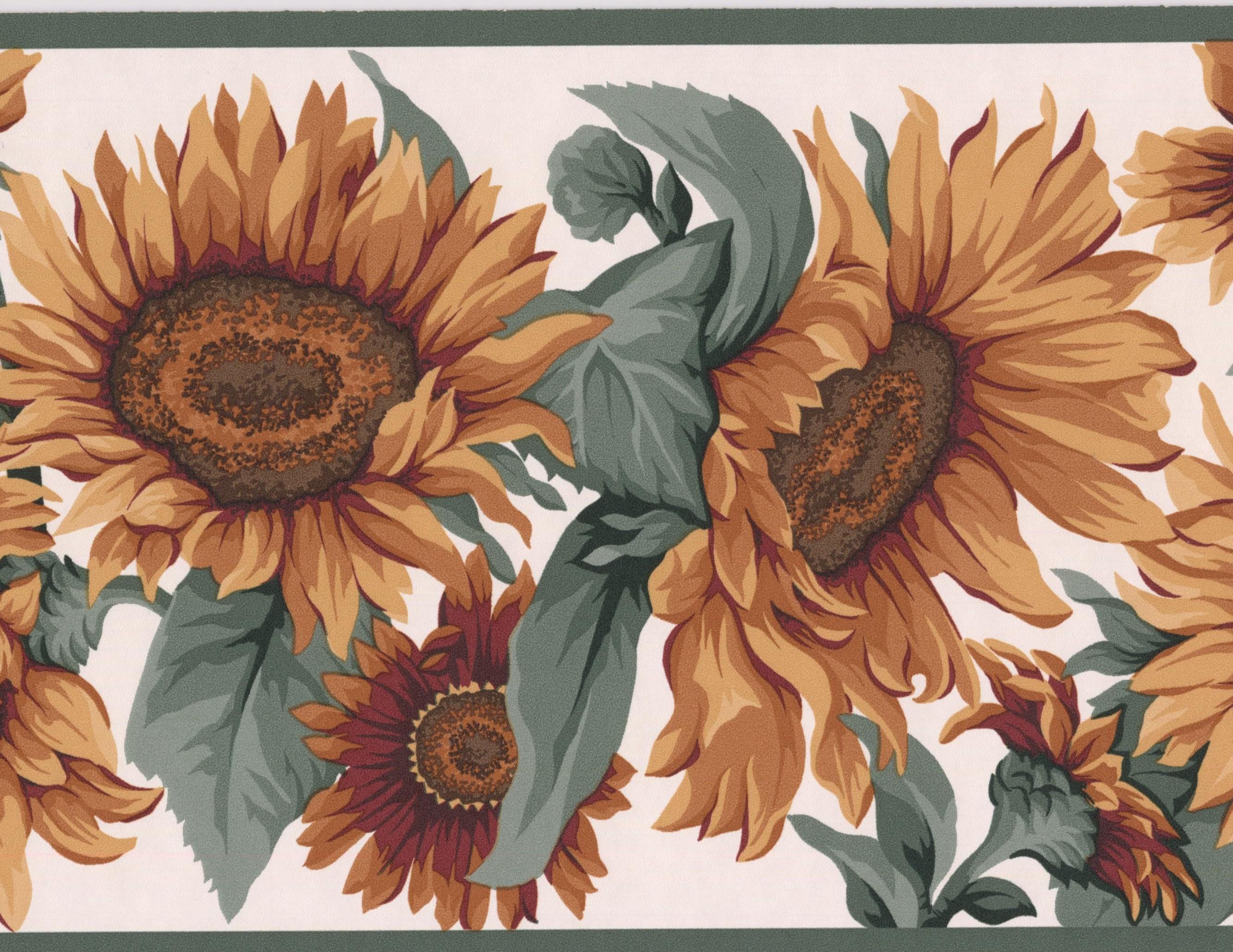 Sunflower Laptop Wallpaper Aesthetic 2669x2061 Wallpaper Teahub Io