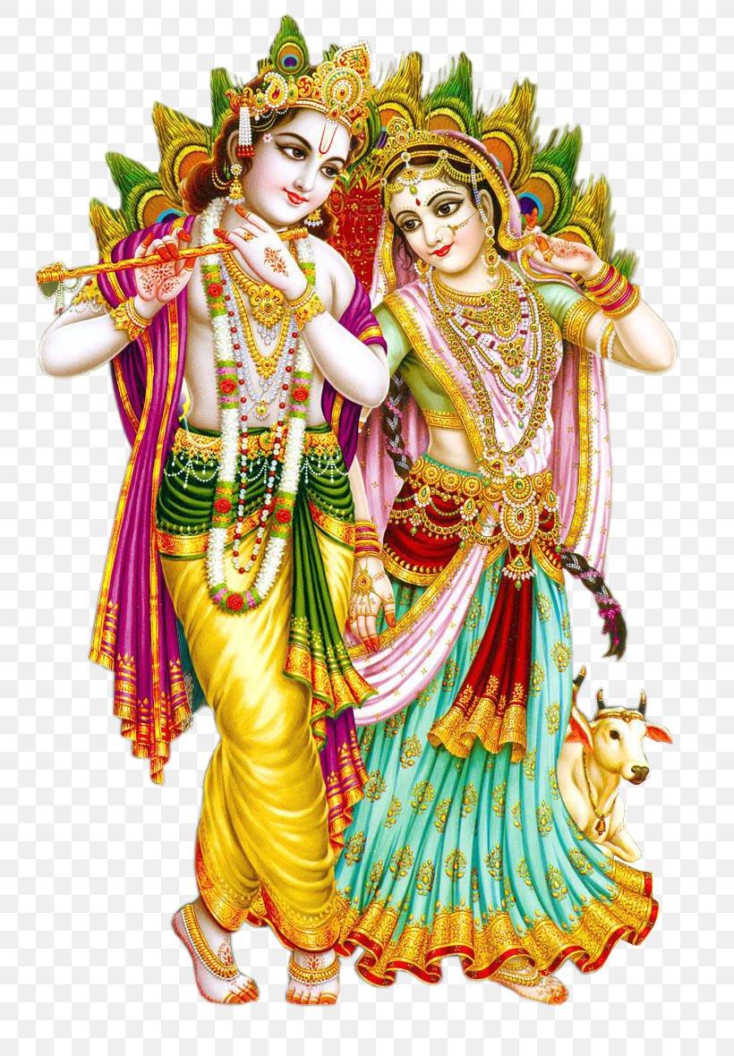 Radha Krishna Radha Krishna Hinduism Desktop Wallpaper, - Radha Krishna Transparent Images Png - HD Wallpaper