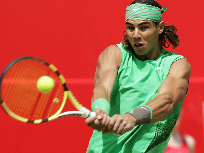 Rafael Nadal Desktop Wallpaper - Tennis Player - 800x600 Wallpaper -  teahub.io
