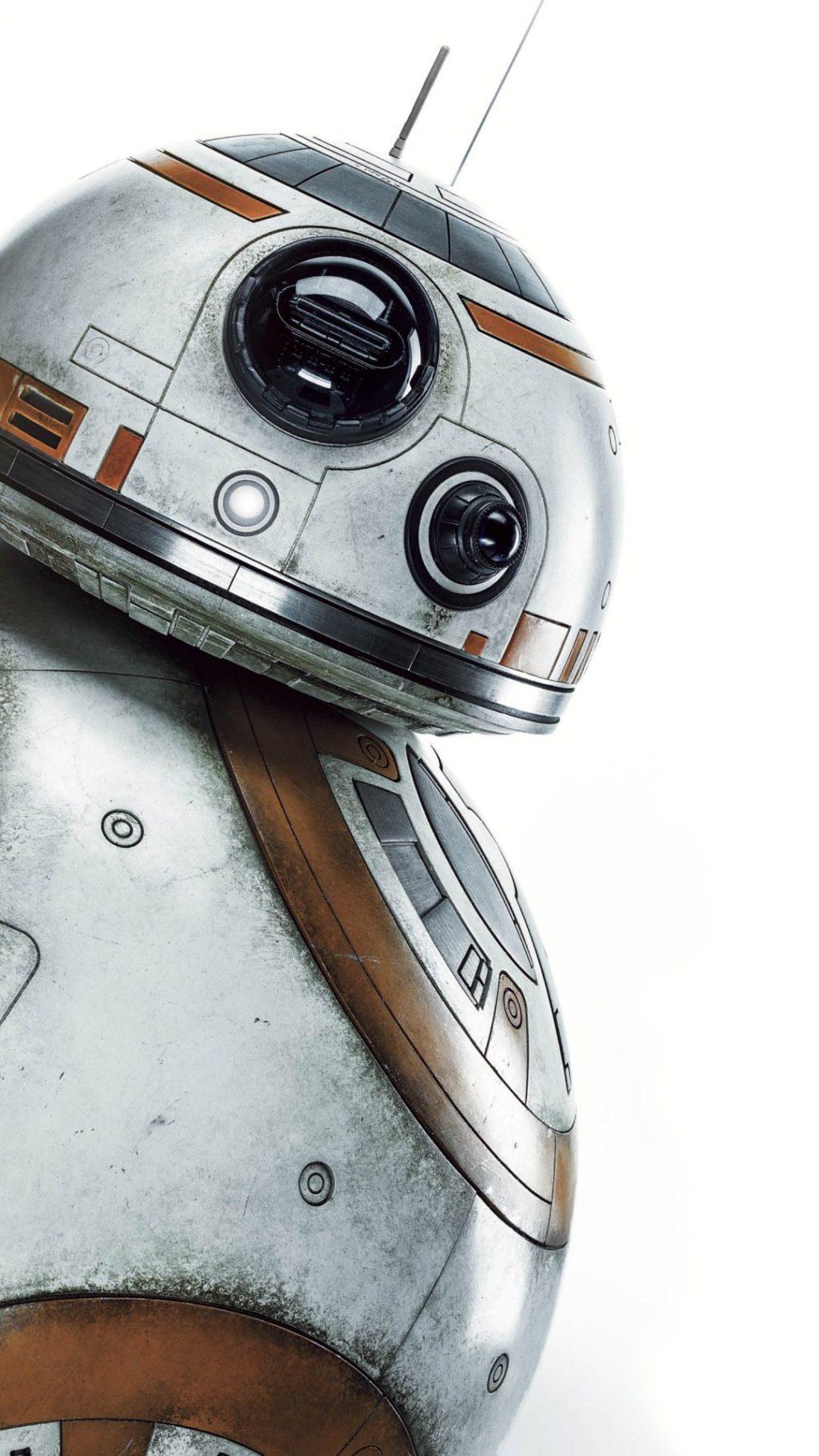 Star Wars Wallpaper Hd Bb 8 1024x1820 Wallpaper Teahub Io