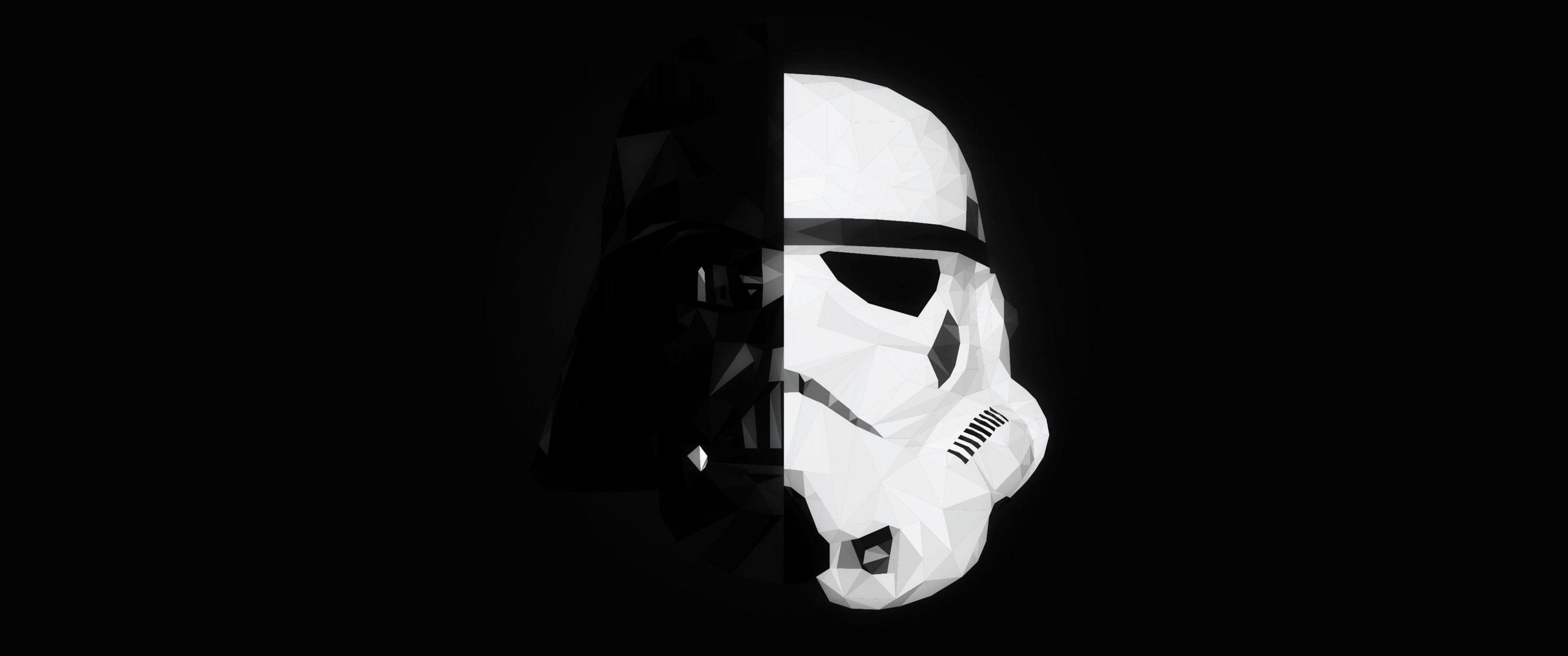 3440x1440 Stormtrooper Hd Wallpaper Dual Monitor Star Wars 3440x1440 Wallpaper Teahub Io