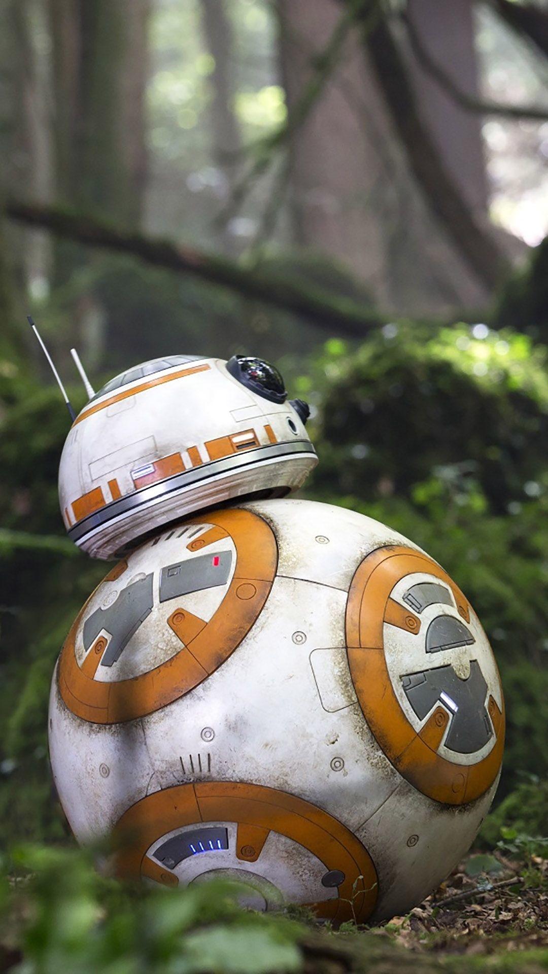 1080x1920 Star Wars Iphone Wallpaper Bb8 Rey Bb8 The Force Awakens 1080x1920 Wallpaper Teahub Io