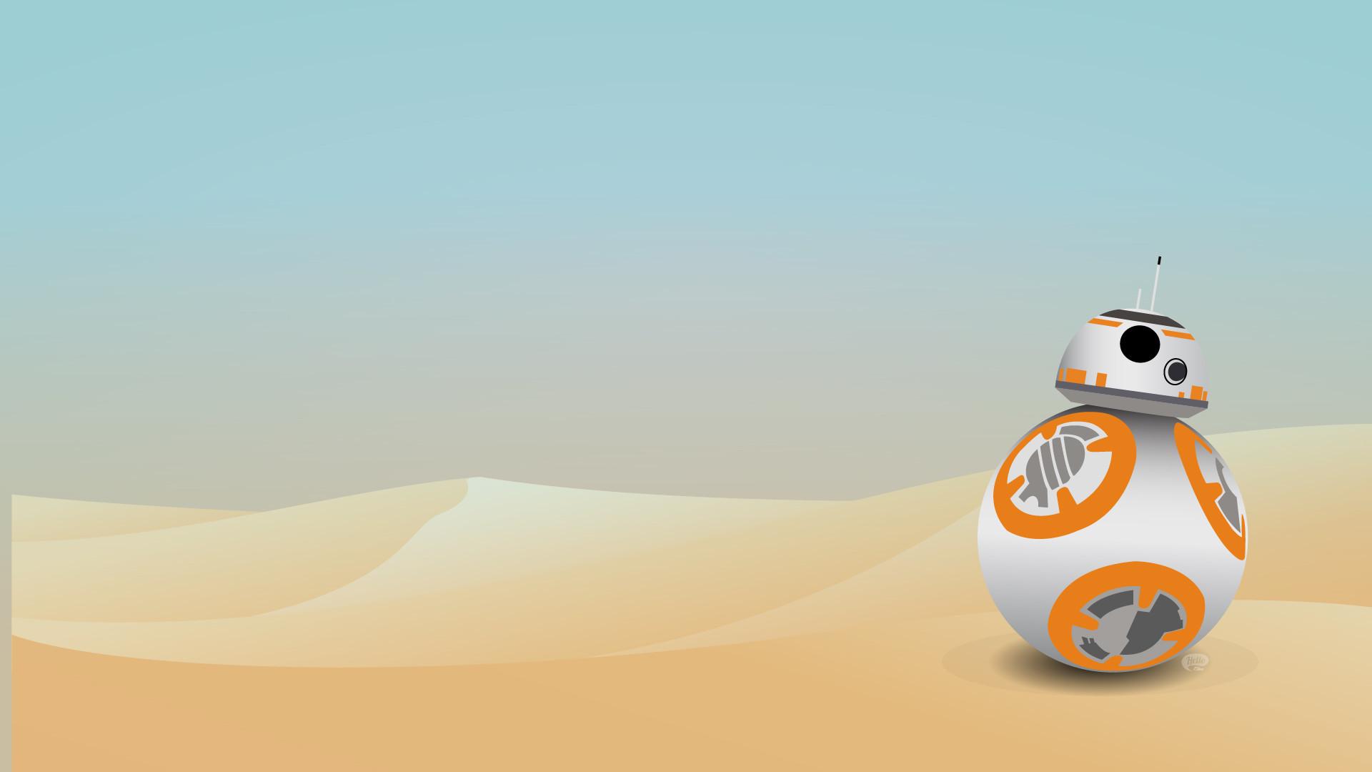 Star Wars Iphone Wallpaper Bb8 Erg 1920x1080 Wallpaper Teahub Io