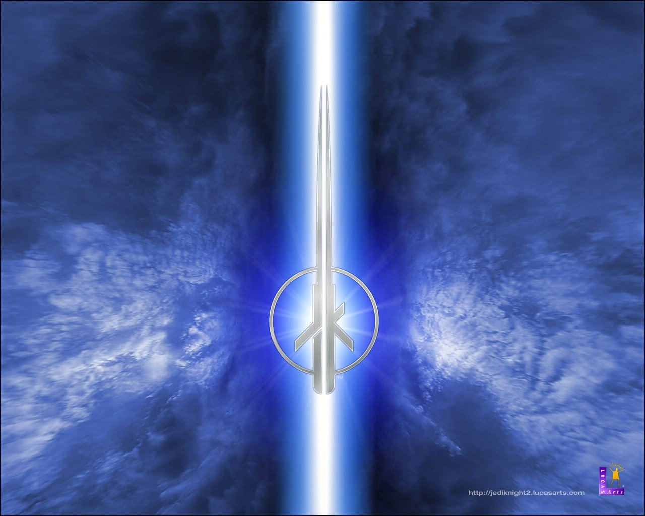 Awesome Lightsaber Free Wallpaper Id Star Wars Jedi Outcast 1280x1024 Wallpaper Teahub Io