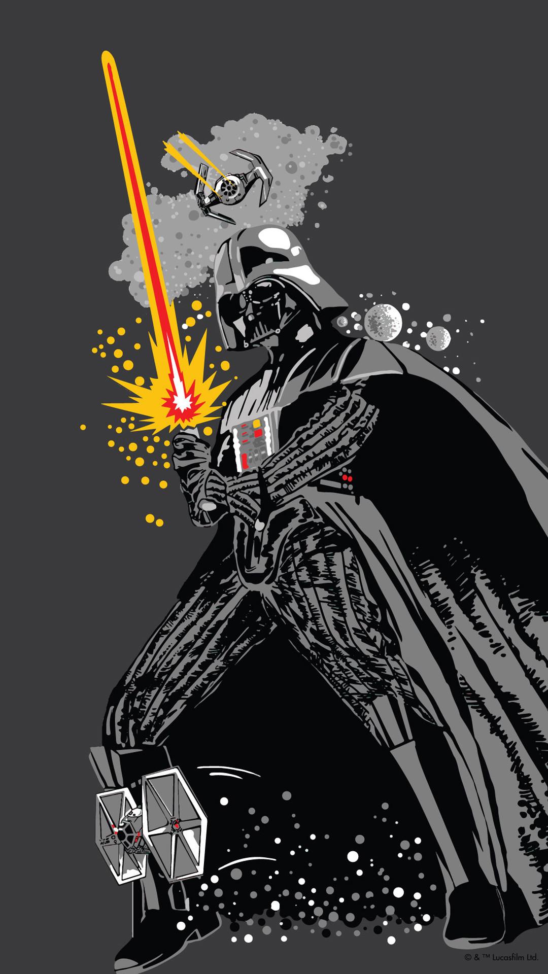 1080x1920 Star Wars Iphone Darth Vader Wallpaper Iphone 7 Hd Star Wars 1080x1920 Wallpaper Teahub Io