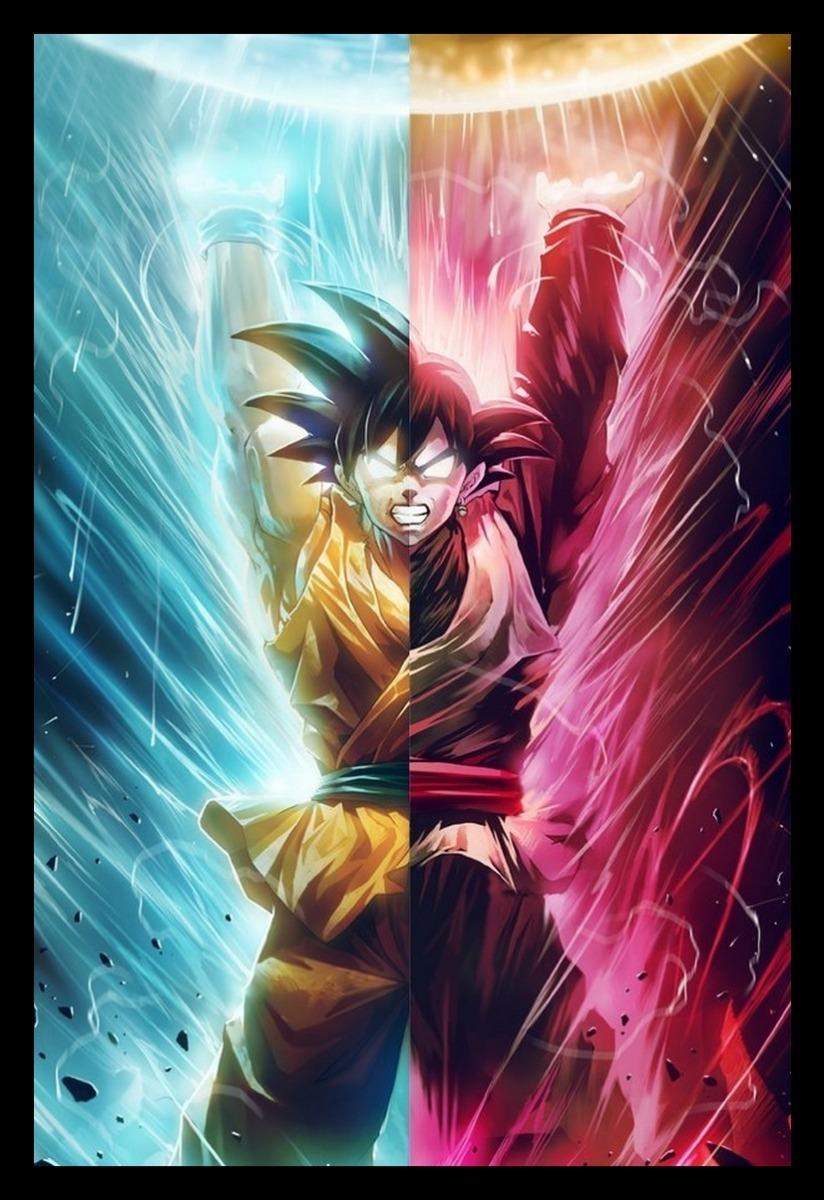 Ultra Hd Dragon Ball Wallpaper 4k 824x1200 Wallpaper Teahub Io