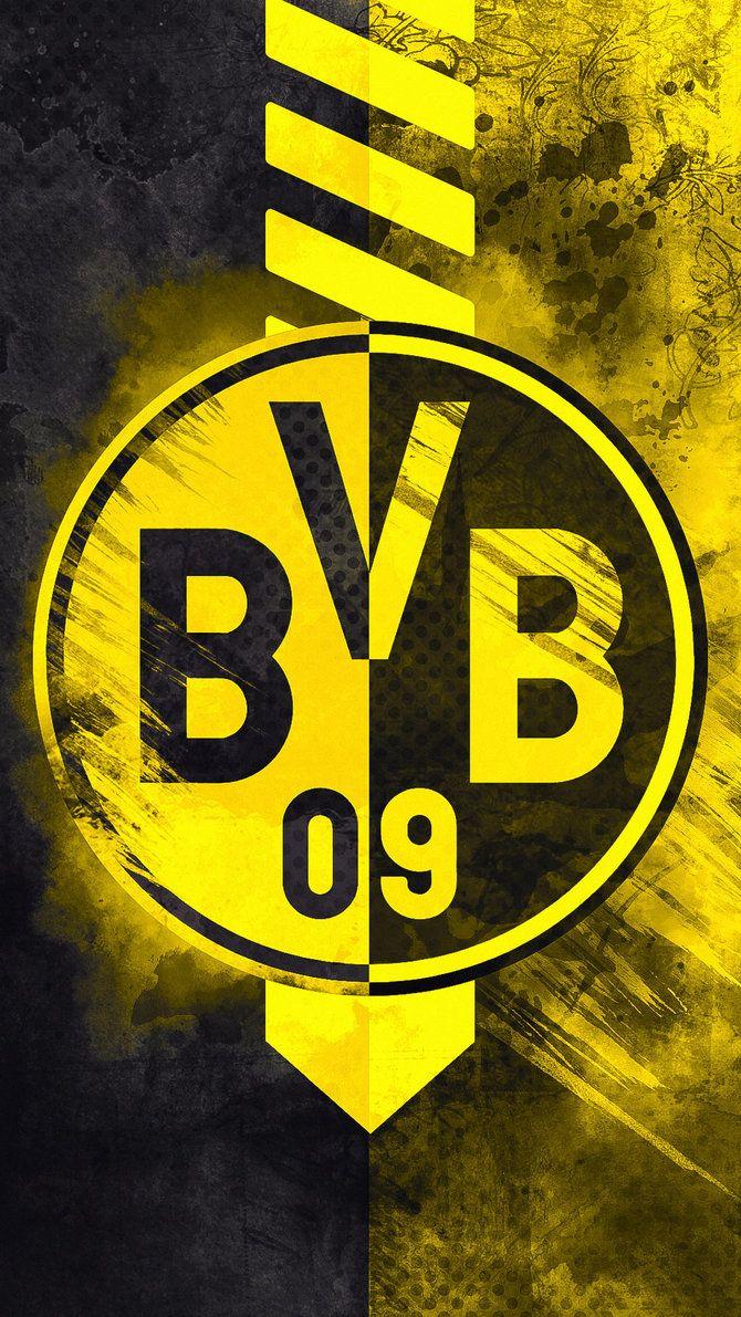 Borussia Dortmund Wallpapers Hd Borussia Dortmund Wallpaper Hd 670x1191 Wallpaper Teahub Io