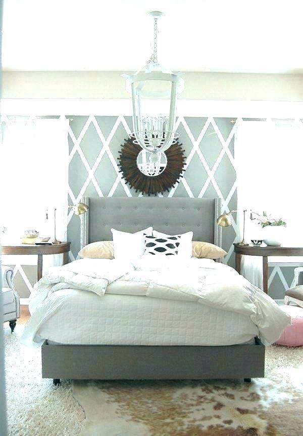 Bedroom Feature Wall Feature Wall Bedroom Accent Walls - Cool Master Bedroom Design Ideas - HD Wallpaper