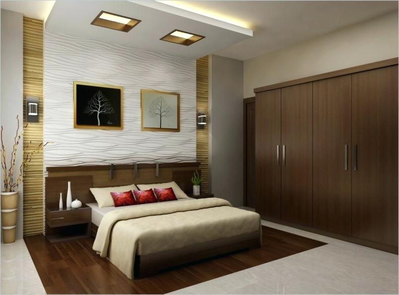 Bedroom Redecorating Ideas Wallpaper Good Designs For - Modern Small Space Bedroom Designs - HD Wallpaper