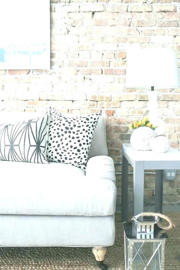 White Brick Wallpaper Living Room Ideas Brick Wallpaper Living Room 615x923 Wallpaper Teahub Io