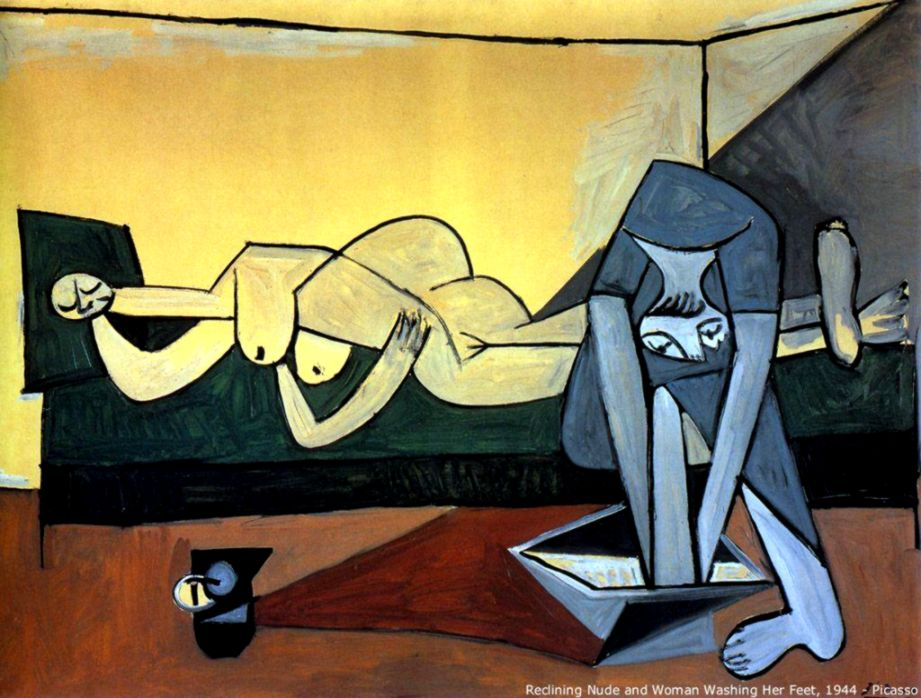 1000 Images About Famous Art On Pinterest Abstract - Picasso World Famous Painting - HD Wallpaper