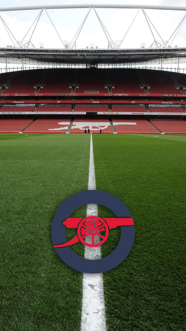 Emirates Stadium 640x1136 Wallpaper Teahub Io