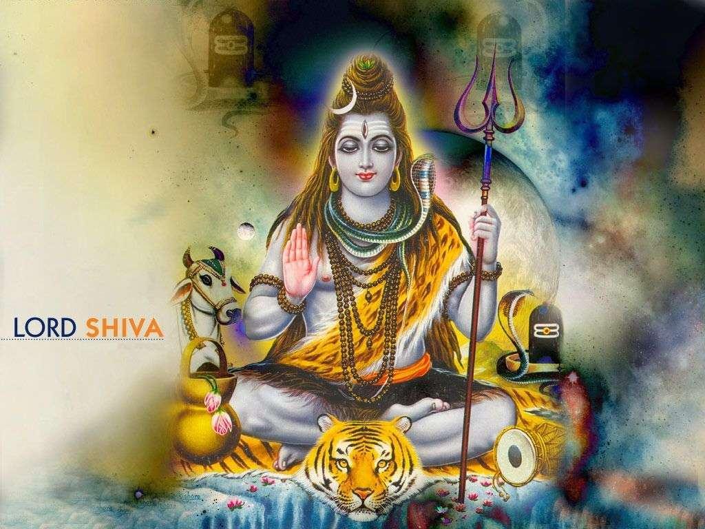 Lord Shiva Wallpapers High Resolution - HD Wallpaper