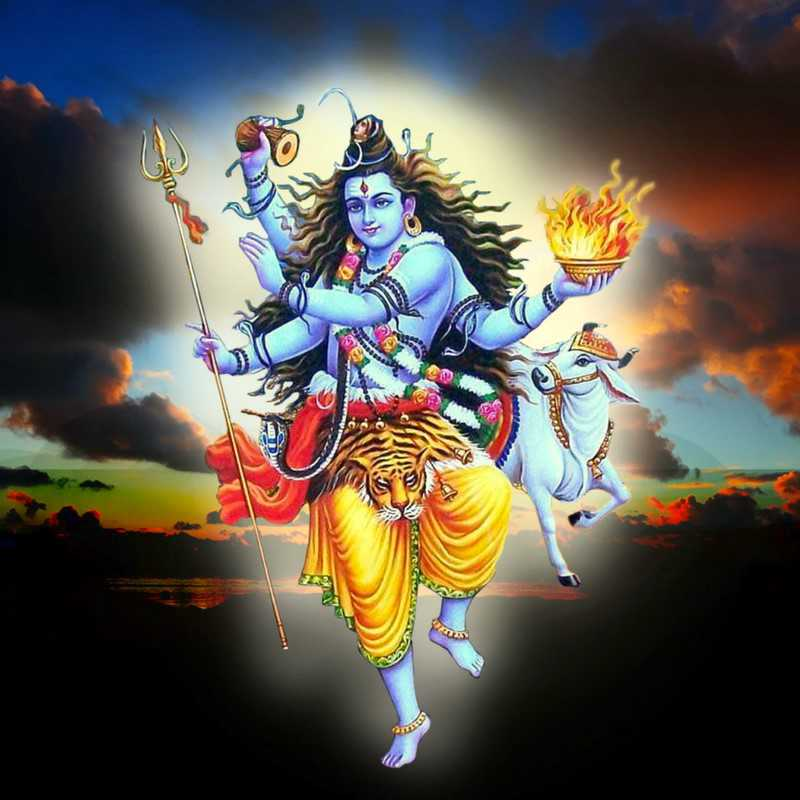 The Best Mahadev Hd Wallpapers