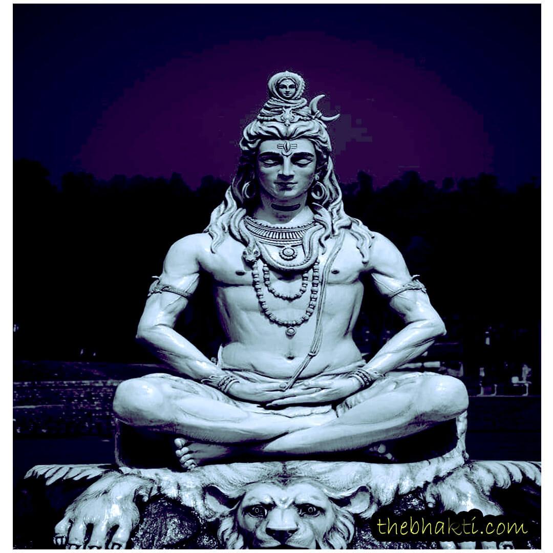 Lord Shiva Hd,lord Shiva Wallpapers - Full Hd Lord Shiva - HD Wallpaper