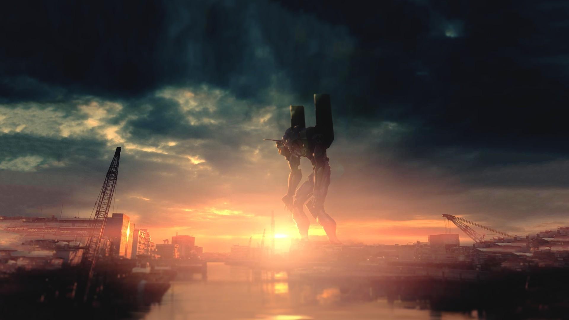 Neon Genesis Evangelion Eva Unit 01 Anime Wallpapers Evangelion Wallpaper Hd 1920x1080 Wallpaper Teahub Io