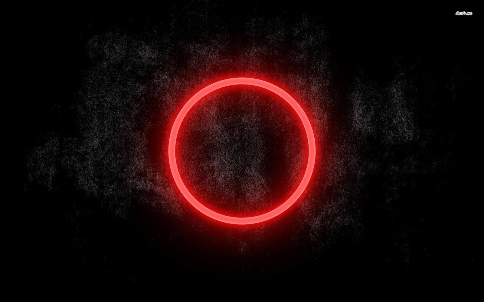 Hd Neon Glowing Wallpapers - Darkness - HD Wallpaper